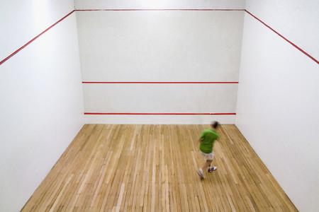 Raquetball 20