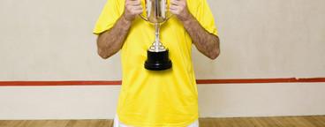 Raquetball  21