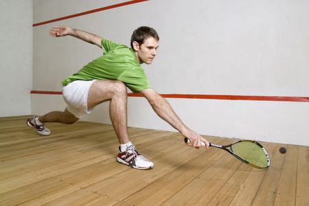Raquetball 24