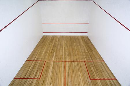 Raquetball 25
