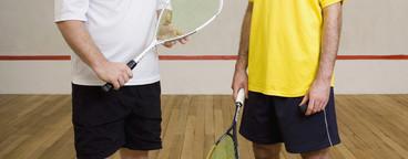 Raquetball  26