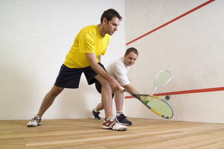 Raquetball 31