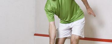 Raquetball  32