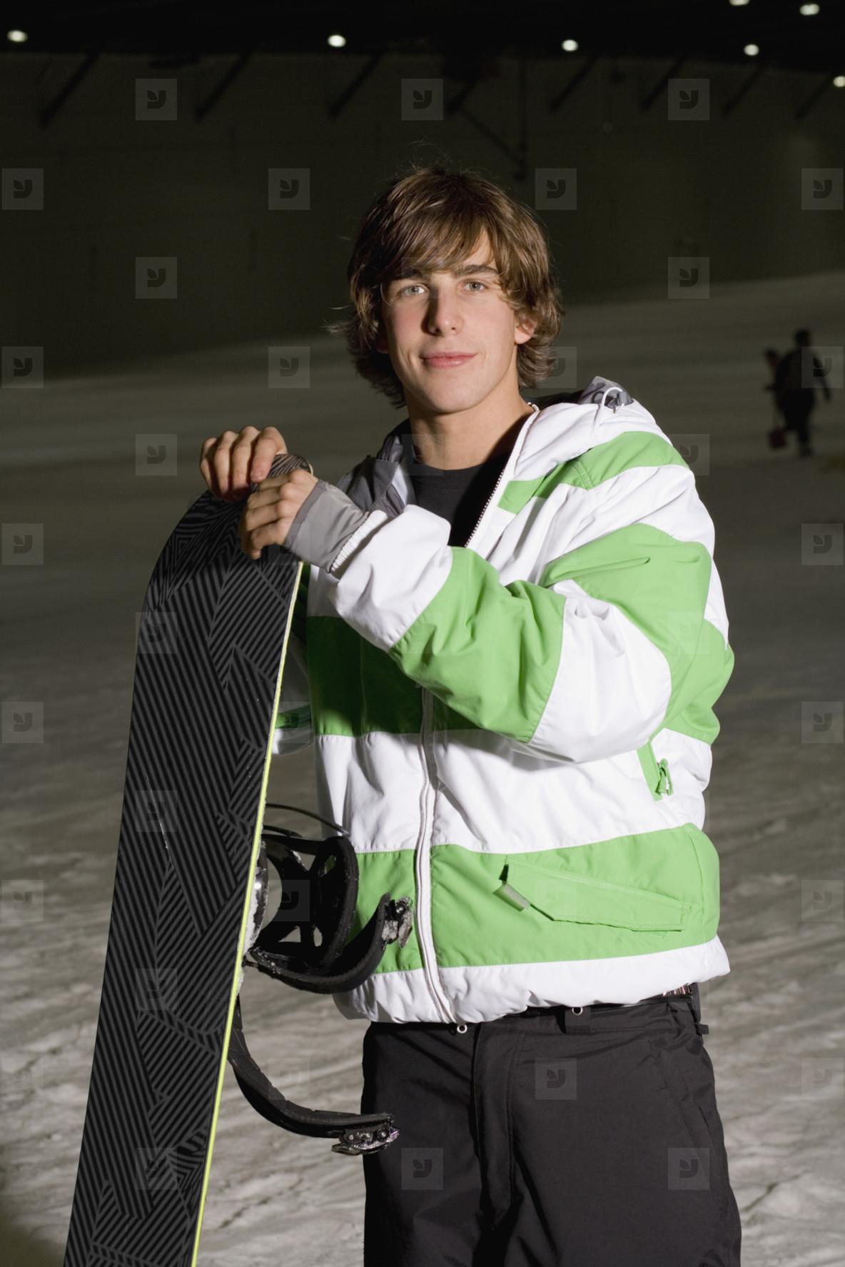 Snowboard Night  03