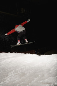 Snowboard Night  04