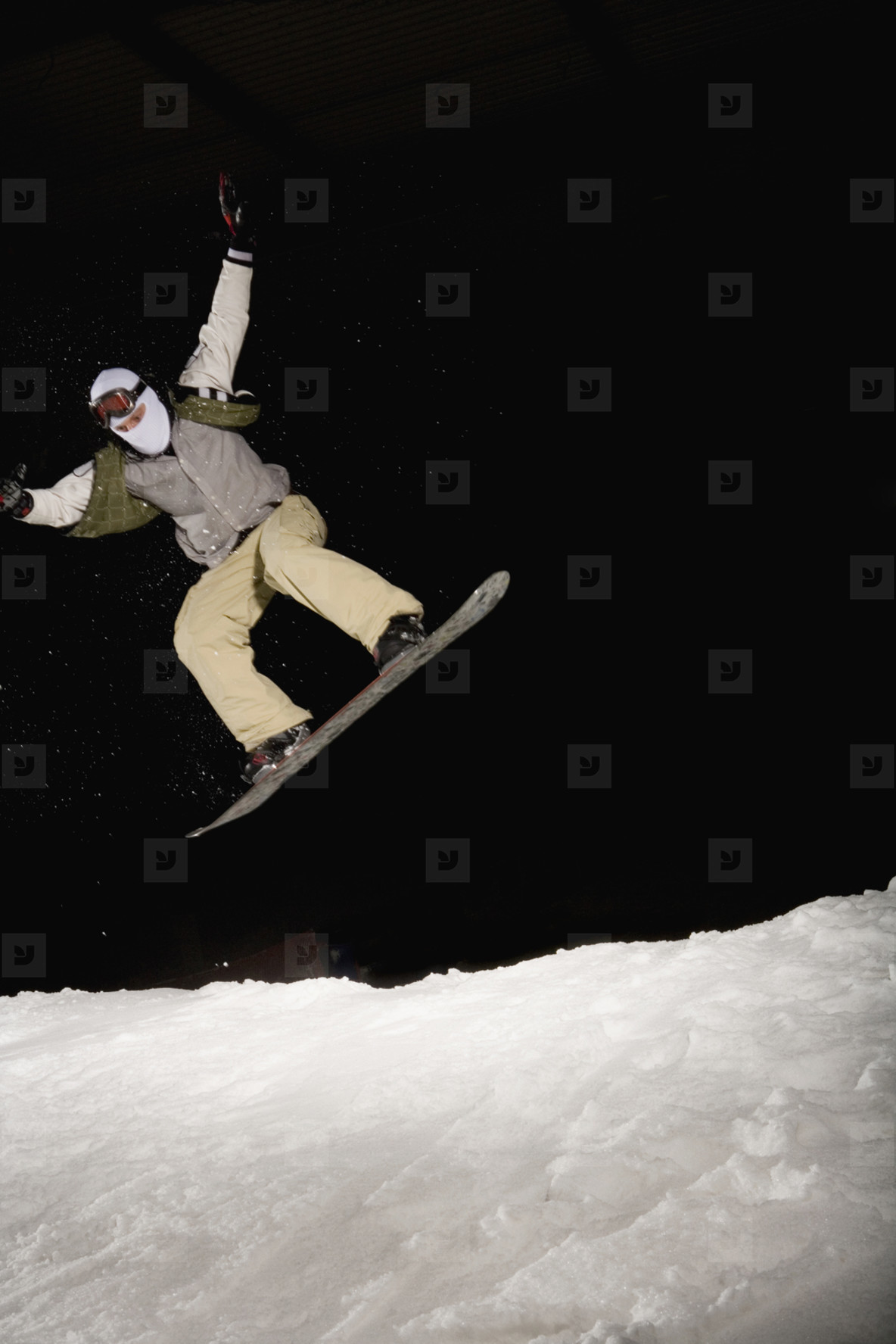 Snowboard Night  06