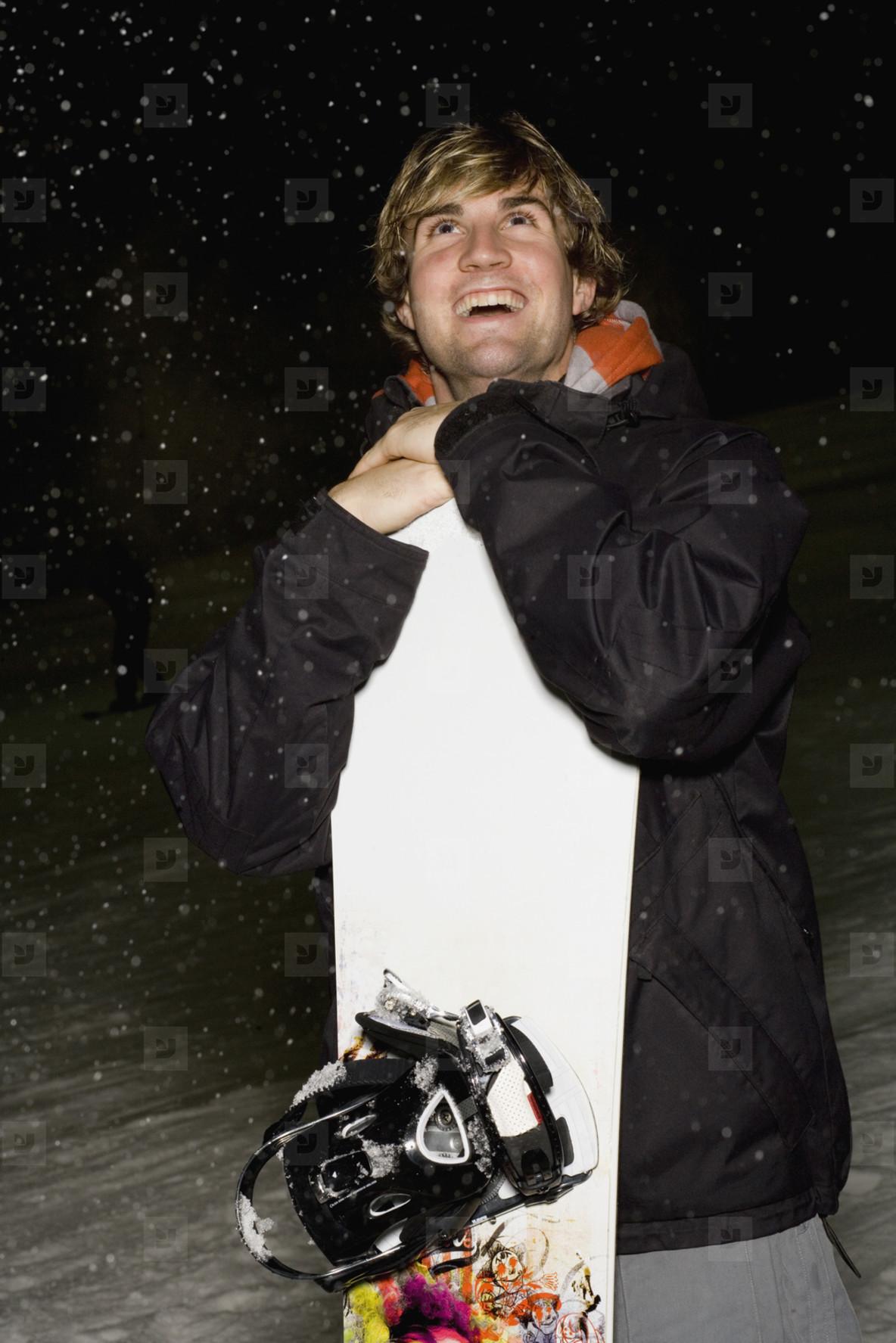 Snowboard Night  07