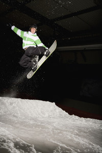 Snowboard Night 09