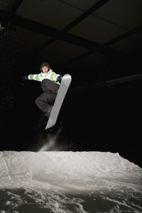 Snowboard Night  12