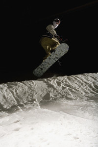 Snowboard Night  16