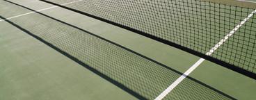 Serious Tennis  01