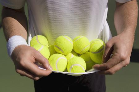 Serious Tennis 02