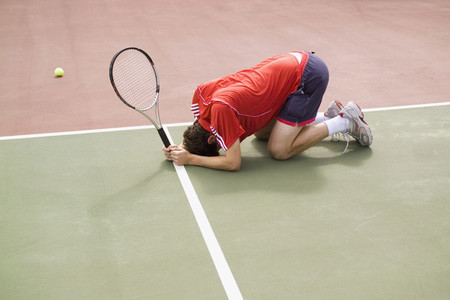 Serious Tennis  03