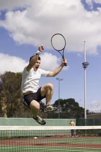 Serious Tennis 05