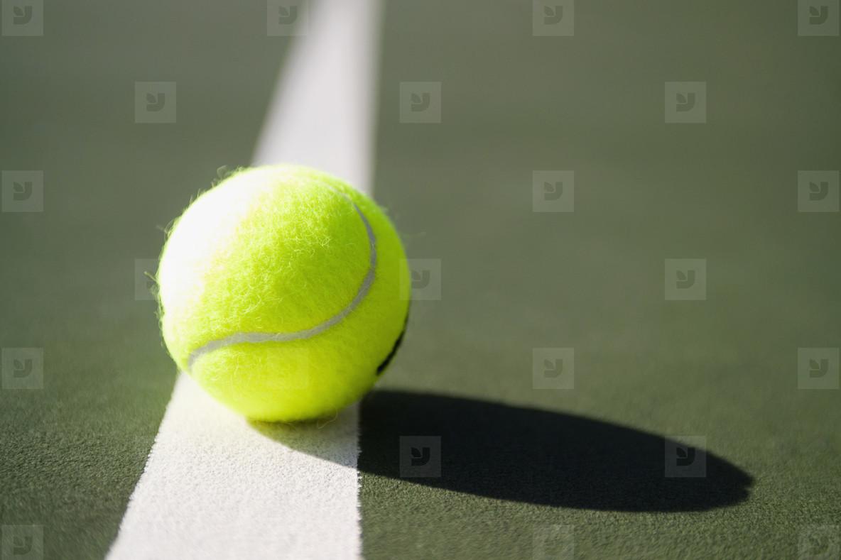 Serious Tennis  06