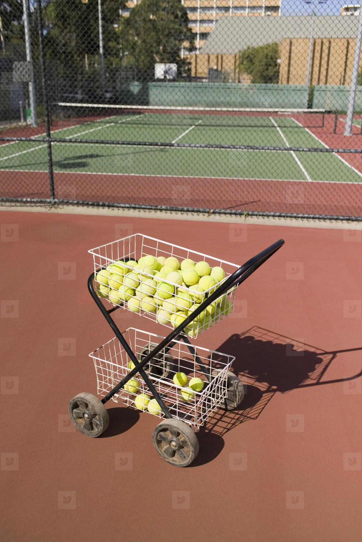 Serious Tennis  11