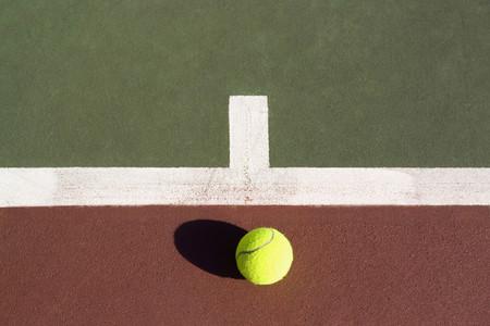 Serious Tennis 13
