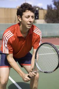 Serious Tennis 14