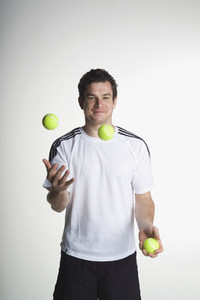 Serious Tennis 15