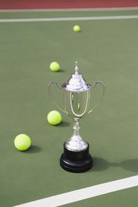 Serious Tennis 16
