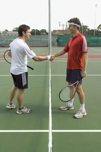 Serious Tennis  17