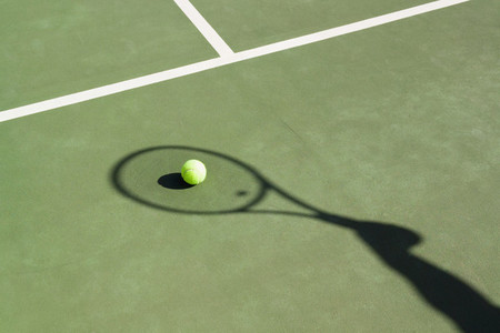 Serious Tennis 19