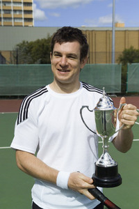 Serious Tennis 21