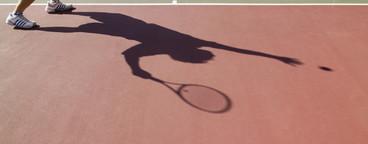 Serious Tennis  22