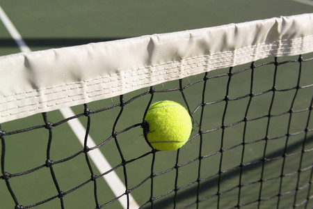 Serious Tennis 23