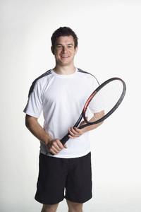Serious Tennis 24