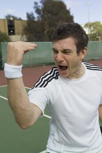 Serious Tennis 26