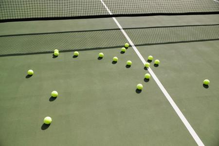 Serious Tennis  27