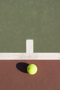Serious Tennis 29