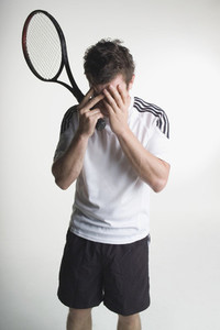 Serious Tennis  30