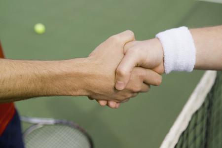 Serious Tennis 31