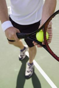 Serious Tennis 32