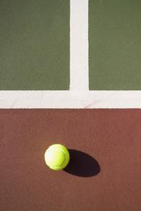 Serious Tennis 34