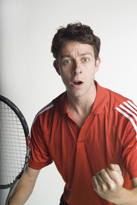 Serious Tennis  36