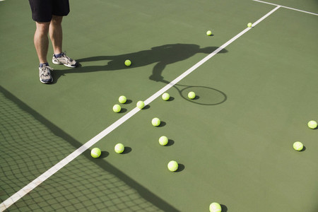 Serious Tennis  39