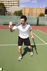 Serious Tennis 42