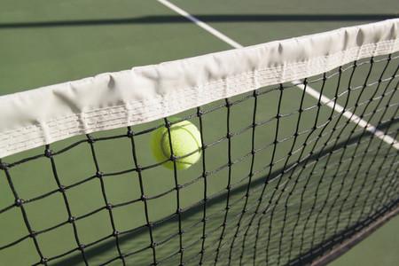 Serious Tennis 43