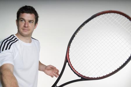 Serious Tennis 44