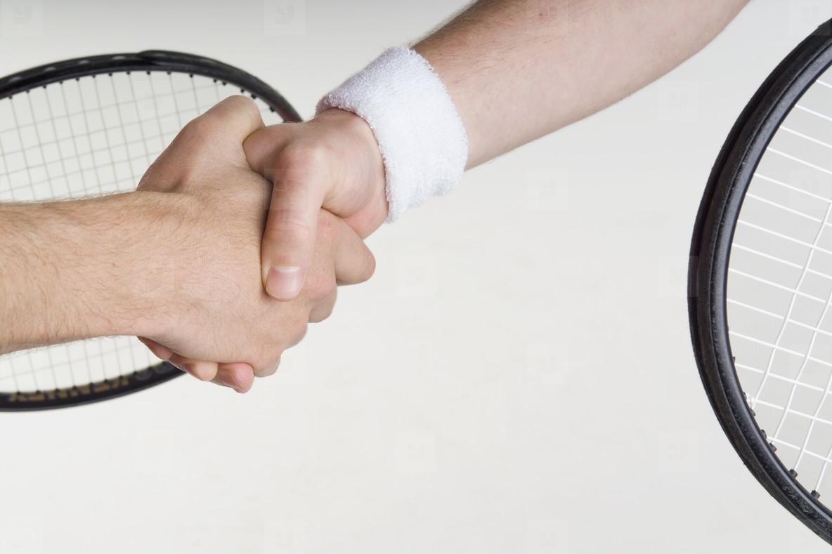 Serious Tennis  46