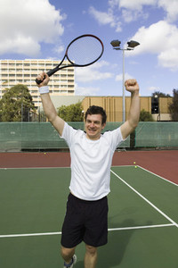 Serious Tennis  47