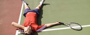 Serious Tennis  48