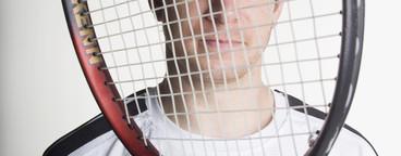 Serious Tennis  49