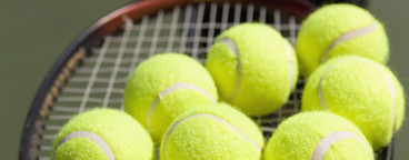 Serious Tennis  50