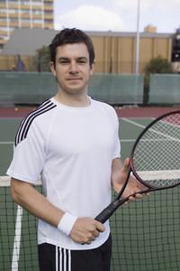 Serious Tennis 54