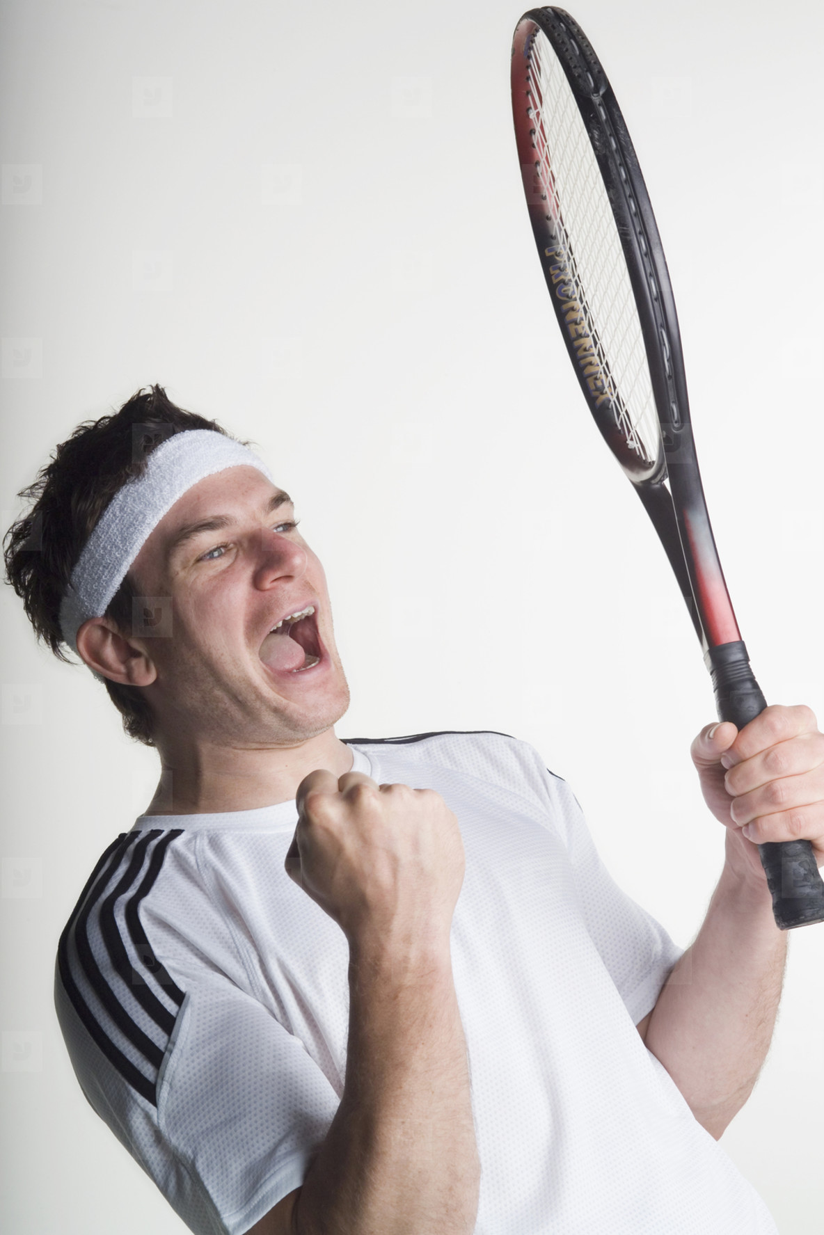 Serious Tennis  56