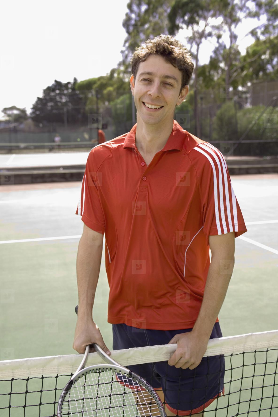 Serious Tennis  57
